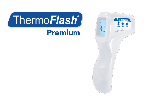 Thermoflash Premium Transparent